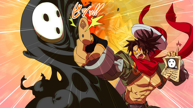 File:Arakune (Calamity Trigger, Story Mode Illustration, 3).png