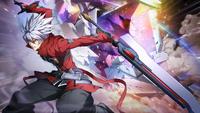 Cooperative Ending (Cross Tag Battle, Episode Mode Illustration, 2)