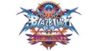 Blazblue Centralfiction Extend (Logo)