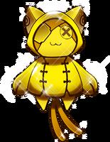 Golden Jubei Toy (Story Mode Artwork, Normal)
