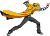 Yūki Terumi (Sprite, 236236D)