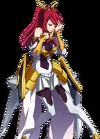Izayoi (Story Mode Artwork, Defeated)