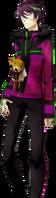 Ripper (Character Artwork, 2, Type E)