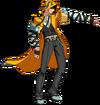 Yūki Terumi (Sprite, 5A)