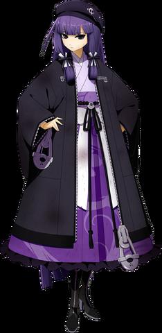 File:Mei Amanohokosaka (Character Artwork, 4, Type E).png