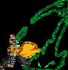 Yūki Terumi (Sprite, 236D)