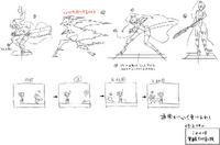 Izayoi (Concept Artwork, 33)