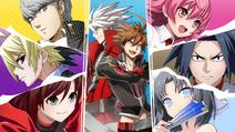 Extra (Cross Tag Battle, Episode Mode Illustration, 9,Type B)