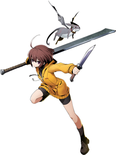 File:Linne (BlazBlue Cross Tag Battle, Character Select Artwork).png