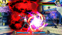 BBTAG character gameplay screenshot of Tohru Adachi 00001