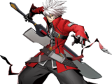 Ragna the Bloodedge/Image Gallery