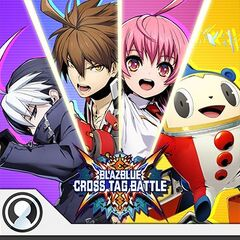 BlazBlue: Cross Tag Battle Arcade Edition/DLC promotional material 8