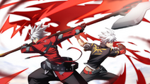 Extra (Cross Tag Battle, Episode Mode Illustration, 7,Type A)