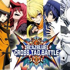 BlazBlue: Cross Tag Battle DLC promotional material 4