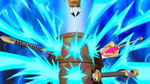 Extra (Cross Tag Battle, Episode Mode Illustration, 5,Type F)