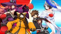 Extra (Cross Tag Battle, Episode Mode Illustration, 6,Type B)
