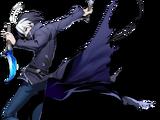 Seth the Assassin