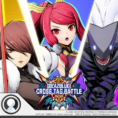 BlazBlue: Cross Tag Battle DLC promotional material 5