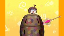 Extra (Cross Tag Battle, Episode Mode Illustration, 5,Type B)