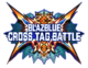 BlazBlue Cross Tag Battle (New Logo)