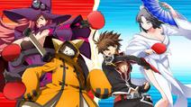 Extra (Cross Tag Battle, Episode Mode Illustration, 6,Type C)