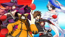 Extra (Cross Tag Battle, Episode Mode Illustration, 6,Type A)