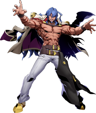 File:Azrael (BlazBlue Cross Tag Battle, Character Select Artwork).png