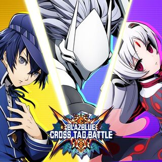 BlazBlue: Cross Tag Battle DLC promotional material 2