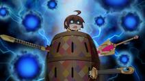 Extra (Cross Tag Battle, Episode Mode Illustration, 5,Type E)
