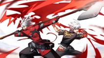 Extra (Cross Tag Battle, Episode Mode Illustration, 7,Type B)