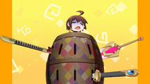 Extra (Cross Tag Battle, Episode Mode Illustration, 5,Type D)