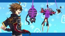 Extra (Cross Tag Battle, Episode Mode Illustration, 3,Type C)