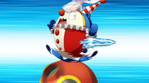Extra (Cross Tag Battle, Episode Mode Illustration, 2,Type E)
