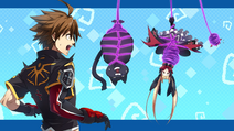 Extra (Cross Tag Battle, Episode Mode Illustration, 3,Type A)