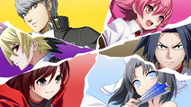 Extra (Cross Tag Battle, Episode Mode Illustration, 9,Type A)