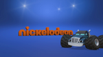 Crusher Nickelodeon logo