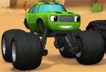 S1E9 Pickle Team Truck Challenge ID