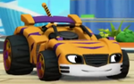 S2E19 Stripes race car ID