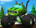 S2E1 Pickle cat costume ID