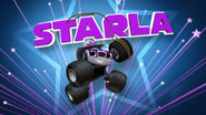 Starla character promo