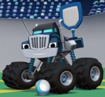 S1E11 Crusher Truckball ID