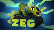 Zeg character promo