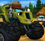 S1E14 Zeg Truck Ranger ID