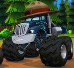 S1E14 Crusher Truck Ranger ID