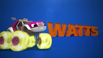 Watts character promo