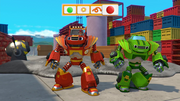 """S4E8 Blaze and Pickle """"Stop!"""""""