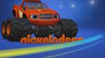 Blaze Nickelodeon logo