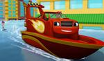 S2E12 Blaze speedboat ID