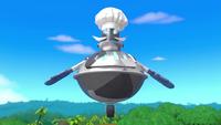 S4E10 Giant robot baker