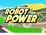 Robot Power